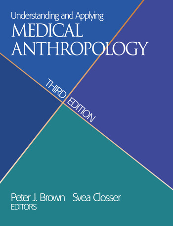 Understanding and Applying Medical Anthropology book cover