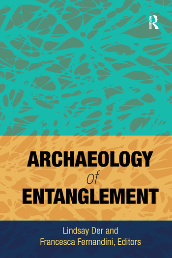 Archaeology of Entanglement book cover