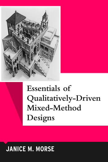 Essentials of Qualitatively-Driven Mixed-Method Designs book cover