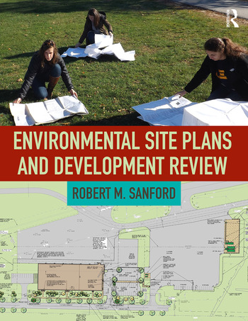 Environmental Site Plans and Development Review book cover
