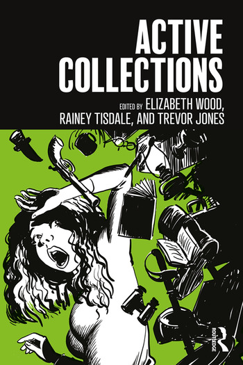 Active Collections book cover