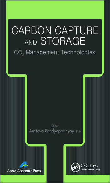 Carbon Capture and Storage CO2 Management Technologies book cover