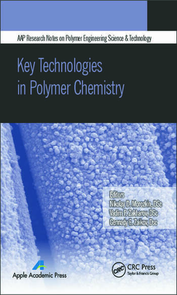 Key Technologies in Polymer Chemistry book cover