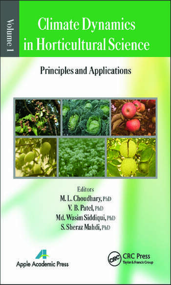 Nutrition Science And Applications Volume One