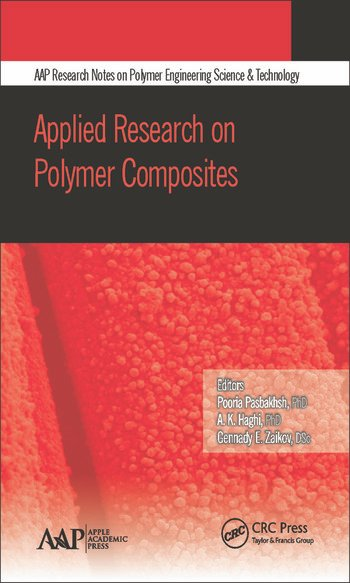 Applied Research on Polymer Composites book cover