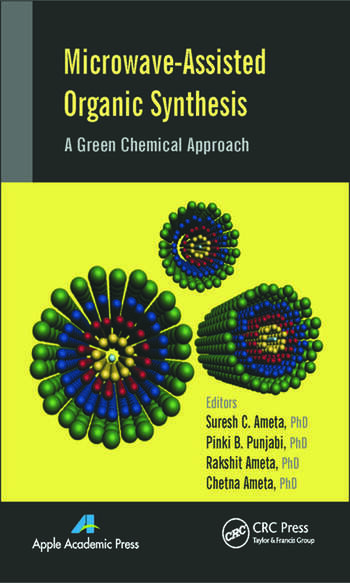 Microwave-Assisted Organic Synthesis A Green Chemical Approach book cover