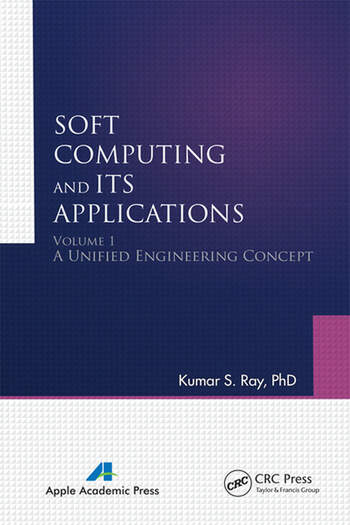 Soft Computing and Its Applications Volumes One and Two book cover