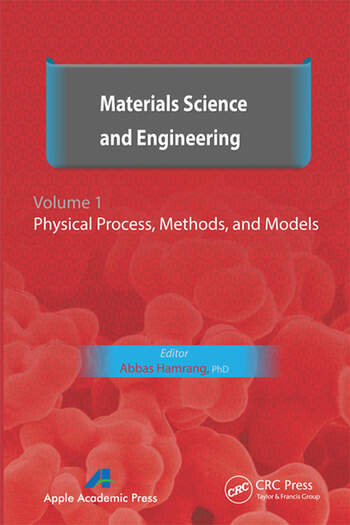 Materials Science and Engineering Volumes 1 and 2 (two volume set) book cover