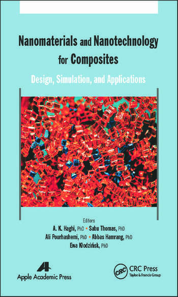 Nanomaterials and Nanotechnology for Composites Design, Simulation and Applications book cover