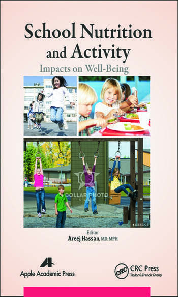 School Nutrition and Activity Impacts on Well-Being book cover