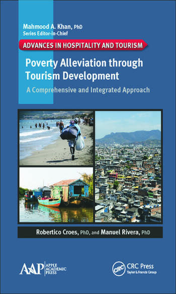 Poverty Alleviation through Tourism Development A Comprehensive and Integrated Approach book cover