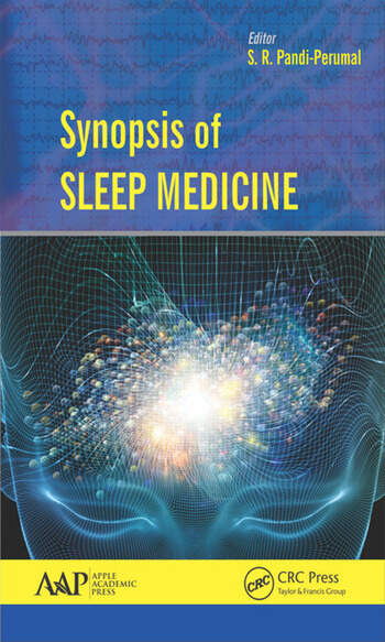 Synopsis of Sleep Medicine book cover