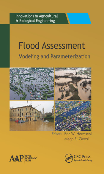 Flood Assessment Modeling & Parameterization book cover