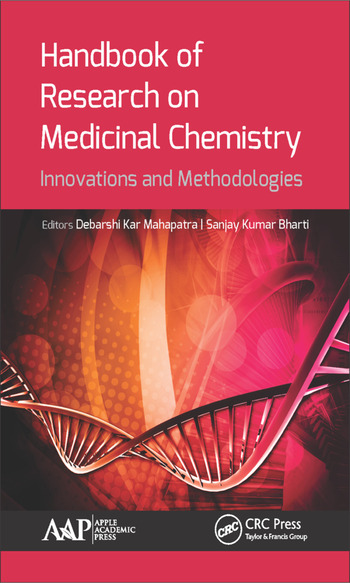 Handbook of Research on Medicinal Chemistry Innovations and Methodologies book cover