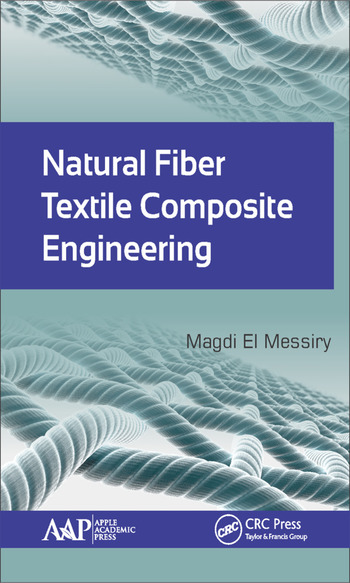 Natural Fiber Textile Composite Engineering book cover