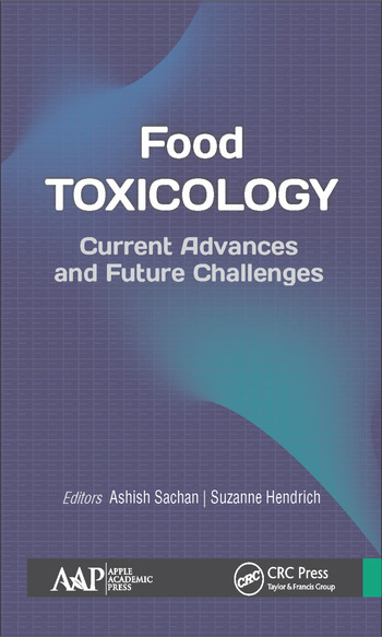 Food Toxicology Current Advances and Future Challenges book cover