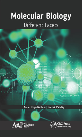 Molecular Biology Different Facets book cover