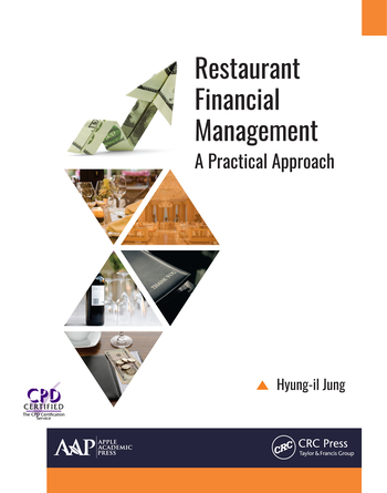 Restaurant Financial Management A Practical Approach book cover