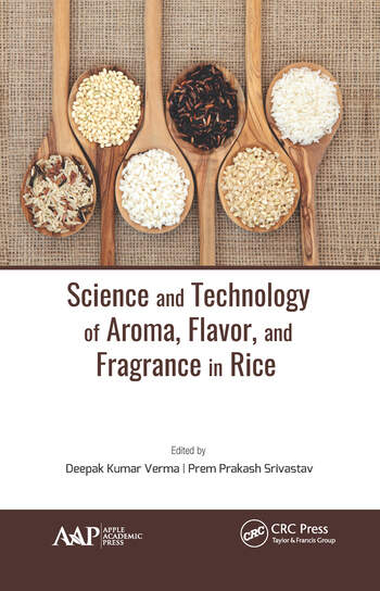 Rice science and technology