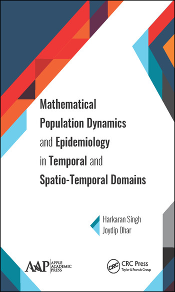Mathematical Population Dynamics and Epidemiology in Temporal and Spatio-Temporal Domains book cover