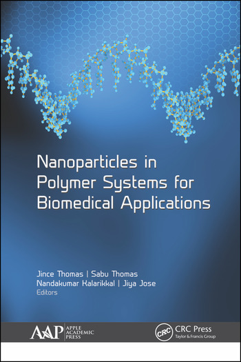 Nanoparticles in Polymer Systems for Biomedical Applications book cover