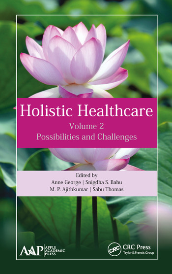 Holistic Healthcare Possibilities and Challenges Volume 2 book cover