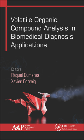 Volatile Organic Compound Analysis in Biomedical Diagnosis Applications book cover