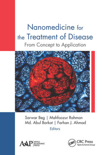 Nanomedicine for the Treatment of Disease From Concept to Application book cover