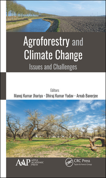 Agroforestry and Climate Change Issues and Challenges book cover