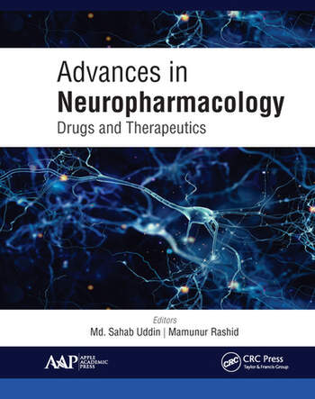 Advances in Neuropharmacology Drugs and Therapeutics book cover