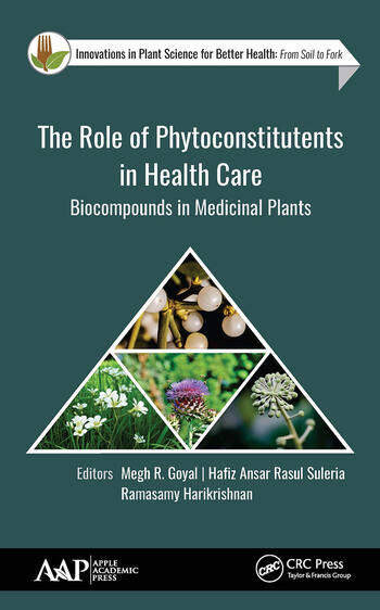 The Role of Phytoconstitutents in Health Care Biocompounds in Medicinal Plants book cover
