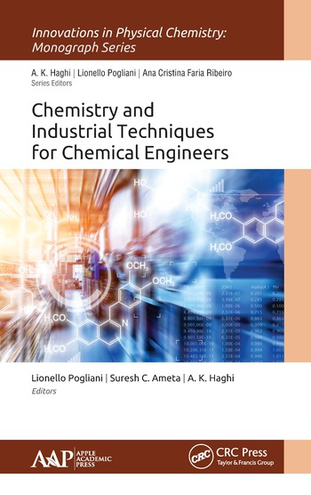 Chemistry and Industrial Techniques for Chemical Engineers book cover