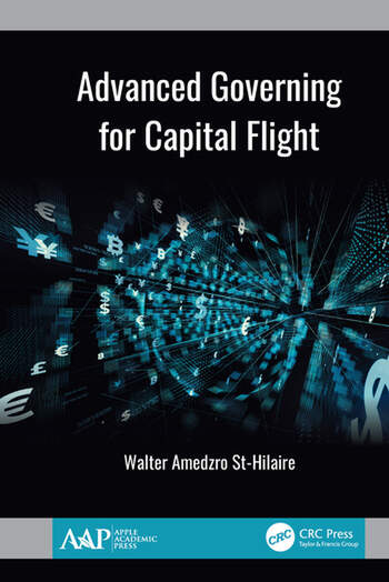 Advanced Governing for Capital Flight book cover