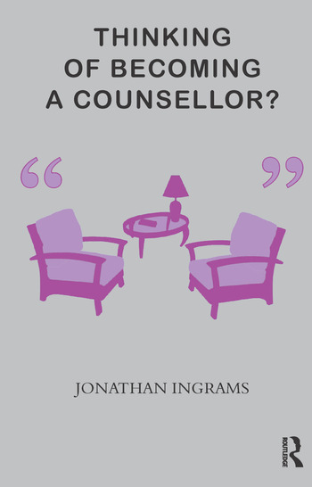 Thinking of Becoming a Counsellor? book cover