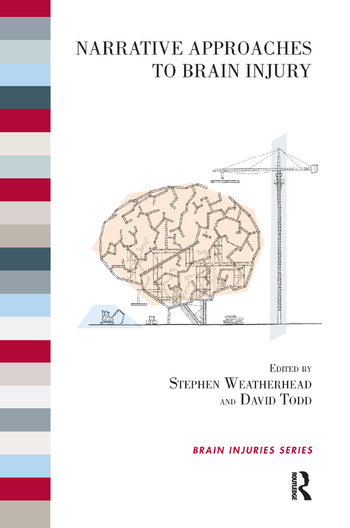 Narrative Approaches to Brain Injury book cover