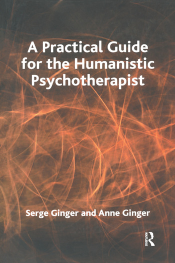 A Practical Guide for the Humanistic Psychotherapist book cover