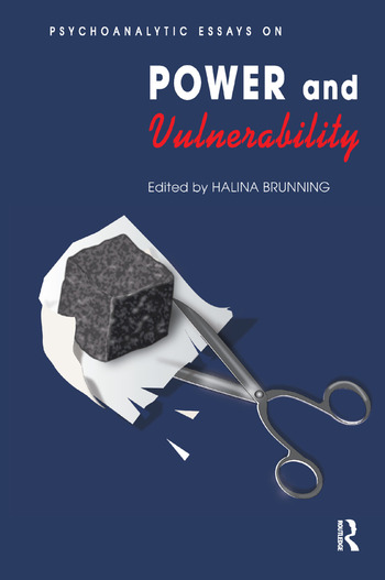 Psychoanalytic Essays on Power and Vulnerability book cover