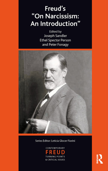 Freud's On Narcissism An Introduction