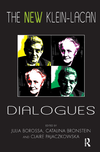 The New Klein-Lacan Dialogues book cover