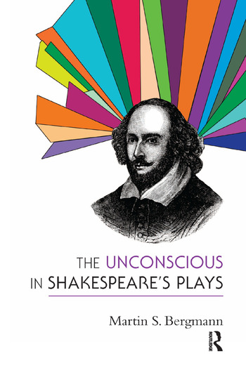 The Unconscious in Shakespeare's Plays book cover