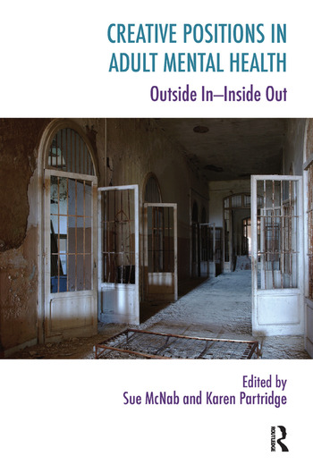 Creative Positions in Adult Mental Health Outside In-Inside Out book cover