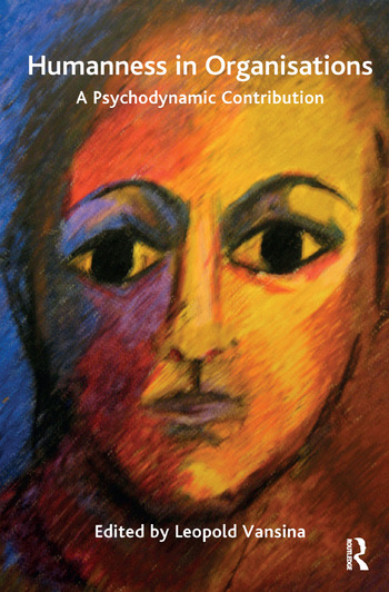 Humanness in Organisations book cover