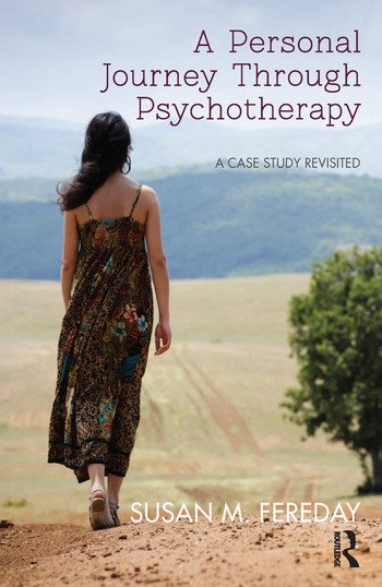 A Personal Journey Through Psychotherapy A Case Study Revisited book cover