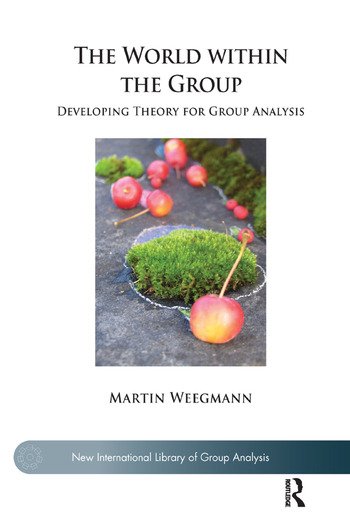 The World within the Group Developing Theory for Group Analysis book cover