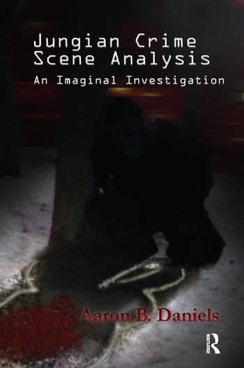 Jungian Crime Scene Analysis book cover