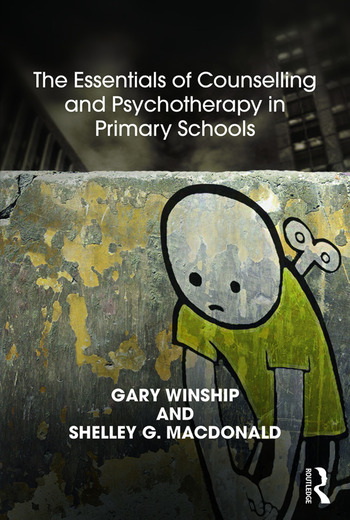 The Essentials of Counselling and Psychotherapy in Primary Schools On being a Specialist Mental Health Lead in schools book cover