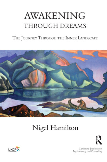 Awakening Through Dreams The Journey Through the Inner Landscape book cover