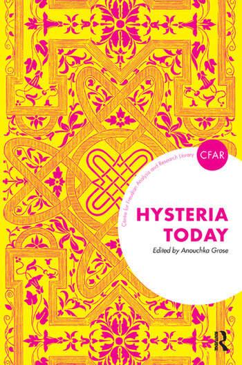 Hysteria Today book cover