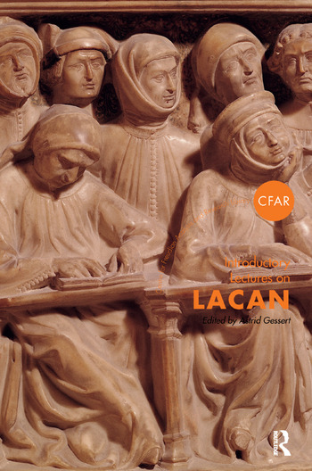 Introductory Lectures on Lacan book cover