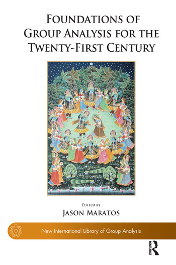 Foundations of Group Analysis for the Twenty-First Century Foundations book cover